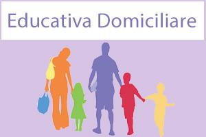 Servizio educativo di tipo domiciliare e territoriale