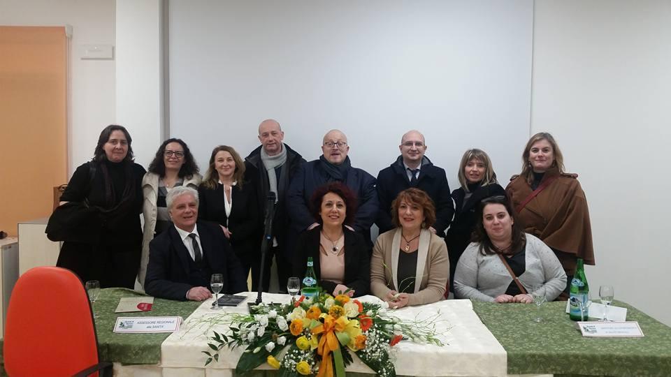 Inaugurazione centro diurno Pratola Peligna (AQ)