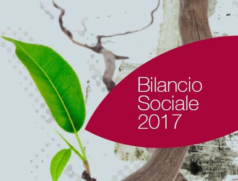 Pubblicato il Bilancio Sociale 2017